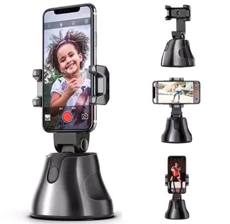 Штатив для блогеров робот оператор с датчиком движения отслеживание лица Apai Genie Auto Smart Shooting Selfie