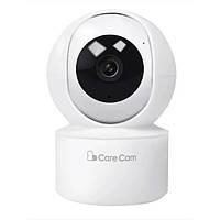 Беспроводная камера поворотная WiFi CareCam 23 ST