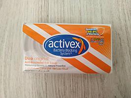 Мыло Activex антибактериальное 120 гр