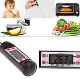 Термометр электронный для еды TP101, фото 2