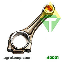 Шатун двигателя ЯМЗ-240 240-1004045