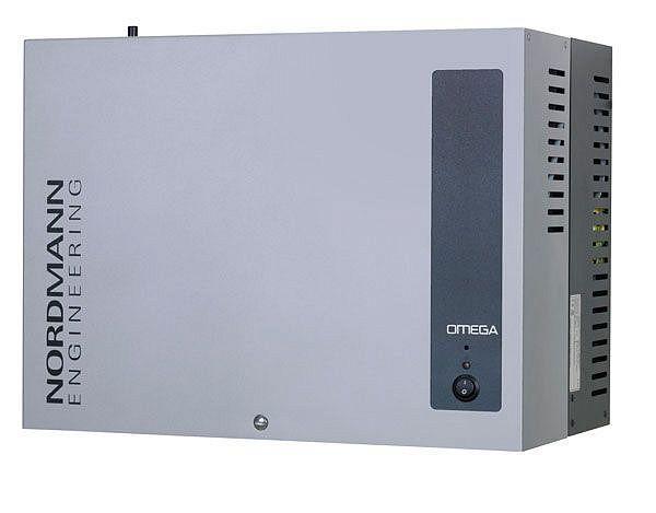 Парогенератор для хаммама Nordmann Omega 12 9.5 кВт (турецкой бани 7-15 м.куб) 12 кг пара в час