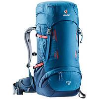 Детский походный рюкзак Deuter Fox 40 (Ocean/Midnight)