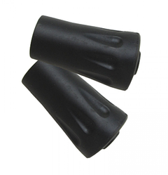 Насадка колпачок для палок (пара) TRA-063