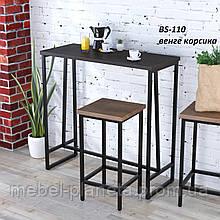 """Барный стол лофт """"BS-110"""" Loft Design"""