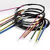 Спиці кругові 40 см Zing KnitPro № - 2,25
