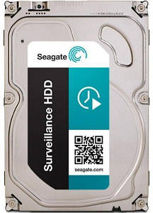 HDD SATA 1TB Seagate SkyHawk HDD 5900rpm 64MB ST1000VX005
