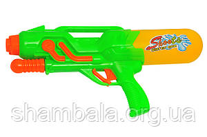 """Водяной пистолет """"Great gun"""" 3+ (077543)"""