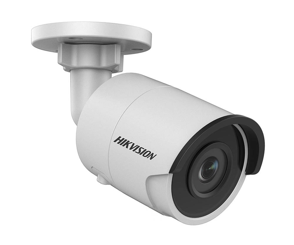 IP камера Hikvision  DS-2CD2083G0-I (4.0) 8 MP