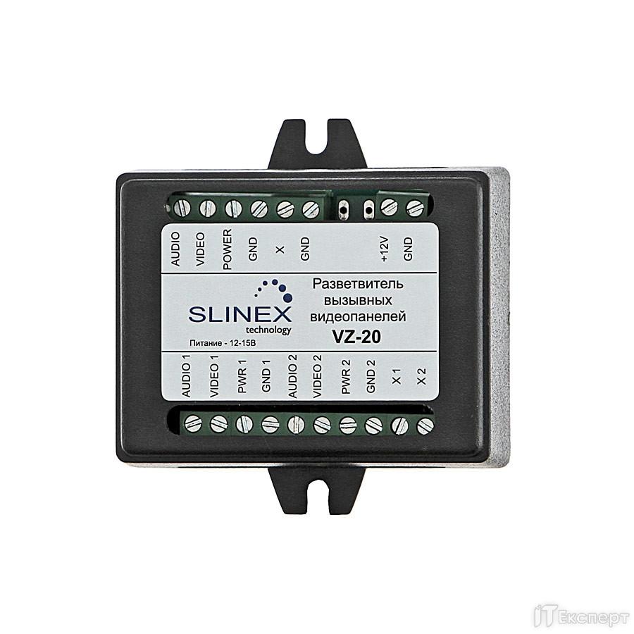 Модуль подключения Slinex VZ-20