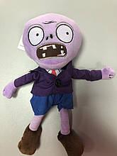 Мягкая игрушка Монстрик фиолетовый копиця