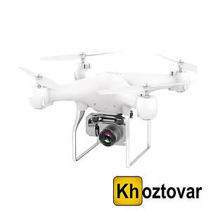 Квадрокоптер з камерою і Wi-fi H-12