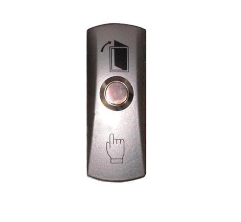 Кнопка выхода накладная Yli Electronic PBK-815(ABK-805)