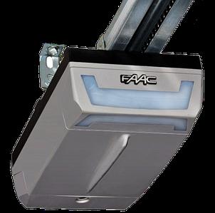 Комплект автоматики FAAC D700 для гаражних воріт заввишки до 3,8м