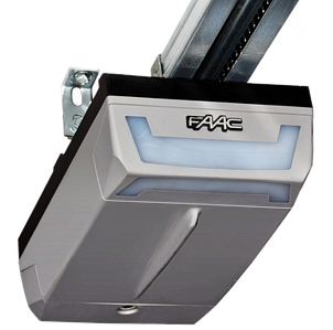Комплект автоматики FAAC D1000 для гаражних воріт заввишки до 3,2м