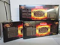 """Черный Шоколад """"Cioccolato Extra Fondente"""" 500 г"""