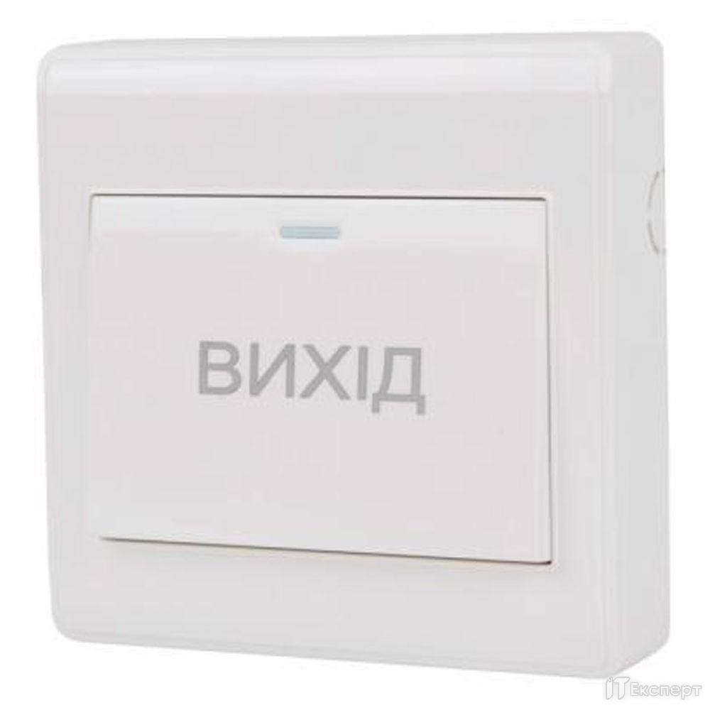 Кнопка выхода накладная Atis Exit-6D