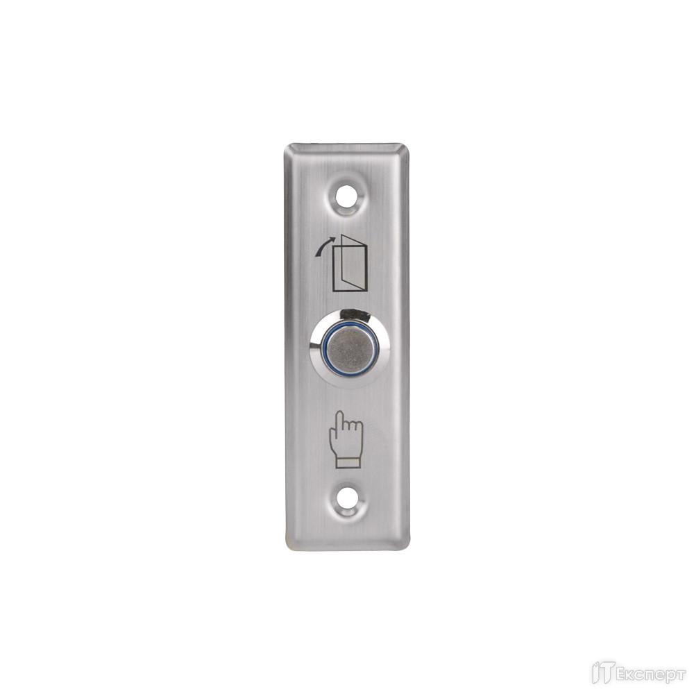 Кнопка выхода врезная Atis Exit-811L