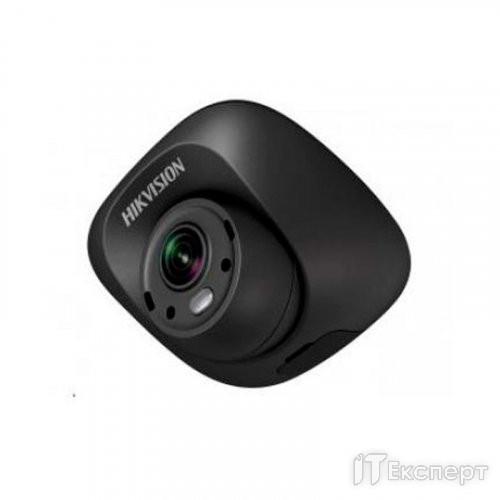 Компактная мобильная камера Hikvision AE-VC112T-ITS (2.1 мм)