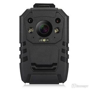 Police body camera R-05 GPS