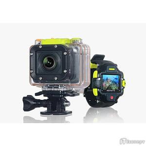 Экшн-камера Xplore XPC-A112W