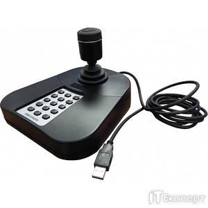 Клавіатура Hikvision DS-1005KI (PTZ USB)