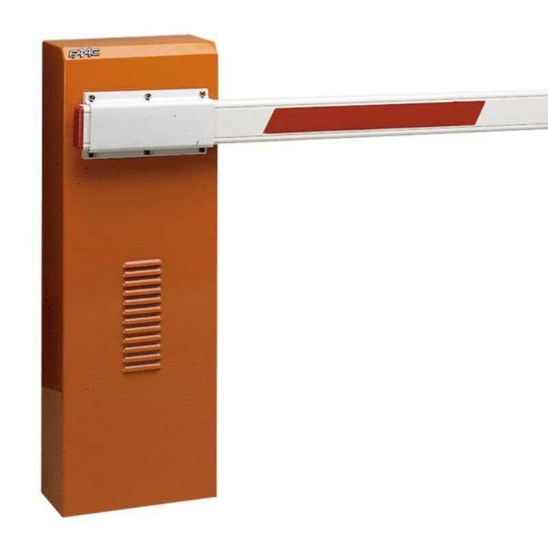 Комплект шлагбауму FAAC 640 STD (стріла 5 м)