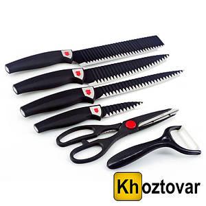 Набір кухонних ножів Top Kitchen TK-0002