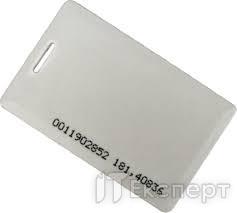 Бесконтактная RFID карта Partizan PPC-R1