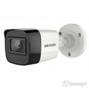 Видеокамера Hikvision DS-2CE16U0T-ITF (2.8 мм)