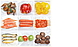 Вакуумний пакувальник вакуматор Freshpack Pro Red Fish з пакетами, фото 3