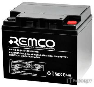Акумуляторна батарея Full Energy 12V 40AH