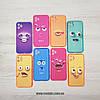 Чохол Silicone FUNY FACE для Apple iPhone 11 Pro Max, фото 2