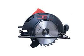 Пила дискова Edon - P-CS185-65