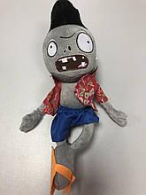 Мягкая игрушка Монстрик в гавайке со шлепком