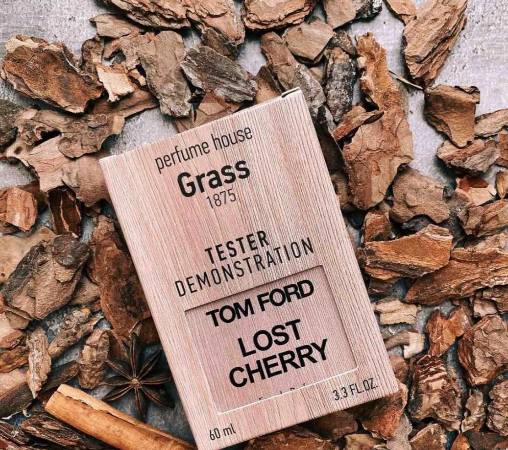 TESTER Tom Ford Lost Cherry ( Том Форд Лост Черри ) 60 мл.