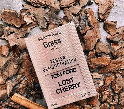 TESTER Tom Ford Lost Cherry ( Том Форд Лост Черри ) 60 мл., фото 2