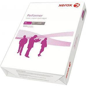 Папір A4, 80 г, 500 арк. XEROX Performer (003R90649) Class C