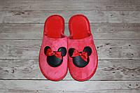 Детские домашние тапочки для девочек Белста р-р32,34