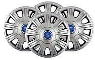 Колпаки на колеса R15 на Ford , колпак на Форд SKS 319
