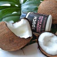 Кокосовое масло для тела и волос Touch