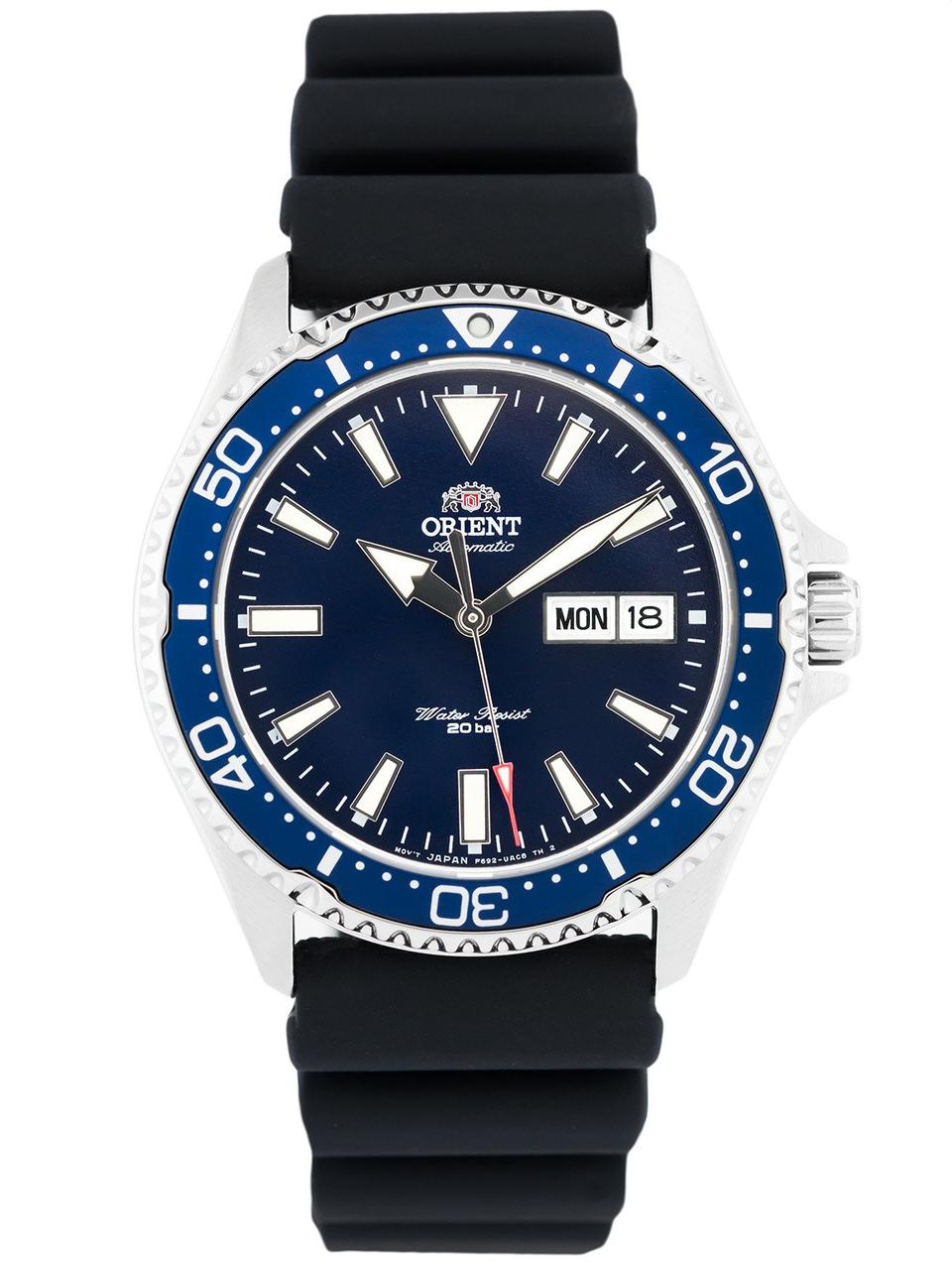 Часы ORIENT RA-AA0006L19B