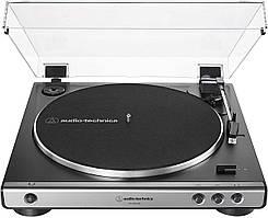 Проигрыватель виниловых дисков Audio-Technica AT-LP60XUSB