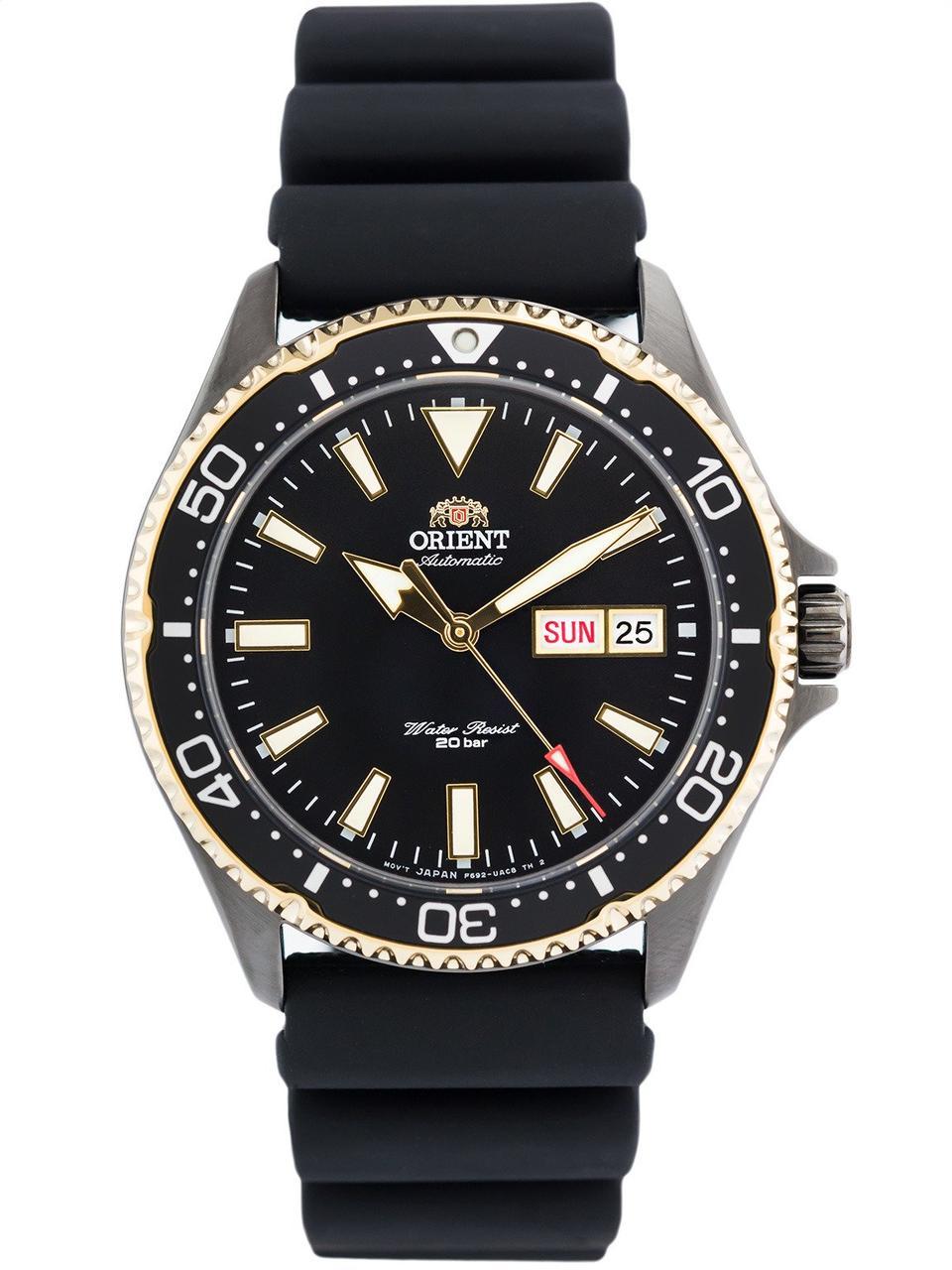 Часы ORIENT RA-AA0005B19B