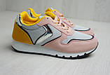 Кросівки La-Vento sport 11501-1,z740, фото 2