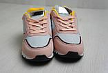 Кросівки La-Vento sport 11501-1,z740, фото 3