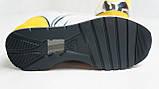 Кросівки La-Vento sport 11501-1,z740, фото 4
