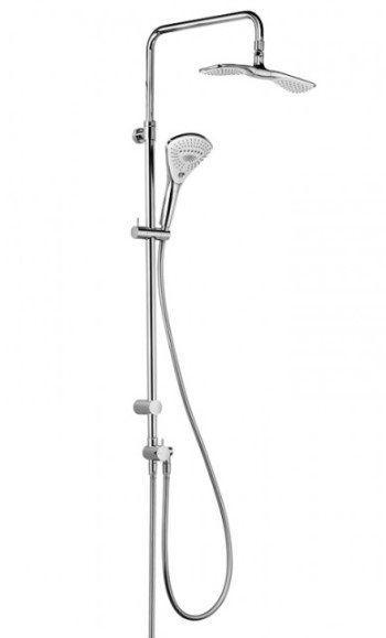 Душевая система Kludi Dual Shower System 6709105-00
