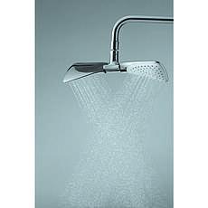 Душевая система Kludi Dual Shower System 6709105-00, фото 2