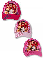 {есть:52} Кепка для девочек, Disney, Артикул: 770-726 [52]
